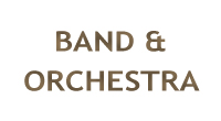 Band & Orchestra