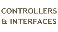 Controllers & Interfaces