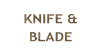 Knife and Blade