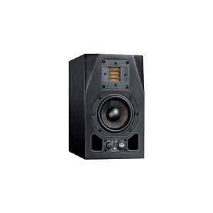 "[AD-A3X] Nearfield Monitor, 2-way, 4.5"" woofer"