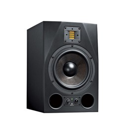 "[AD-A8X] Nearfield Monitor, 2-way, 8"" woofer"