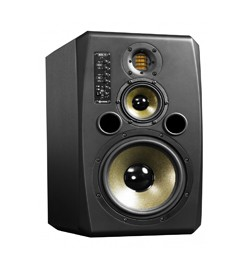 "[AD-S3X-V] Midfield Monitor, 3-way system, 9"" woofer"