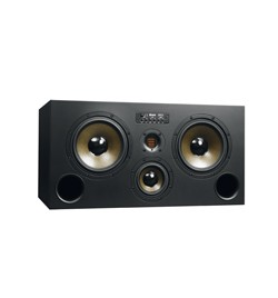 "[AD-S4X-H] Midfield Monitor,3-way system, 2x9"" woofer"
