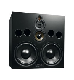 "[AD-S5X-H] Midfield / Main Monitor, 4-way system, 2x12"" woofer"