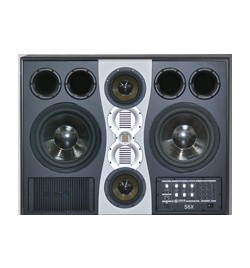 "[AD-S6X] Main Monitor, 4-way system, 2x12"" woofer"