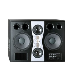 "[AD-S7A MK 2] Main Monitor, 4-way system, 2x15"" woofer"