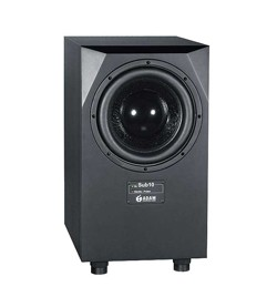 [AD-Sub10 MK2] Active Subwoofer 200 W / 1x10""