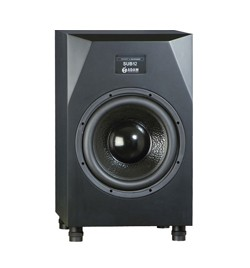 [AD-Sub12] Active Subwoofer 200 W / 1x12""