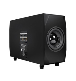 [AD-Sub20] Active Subwoofer 400 W / 2x10""