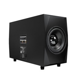 [AD-Sub24] Active Subwoofer 400 W / 2x12""