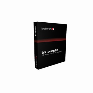 Brainworx bx_bundle Native DOWNLOAD