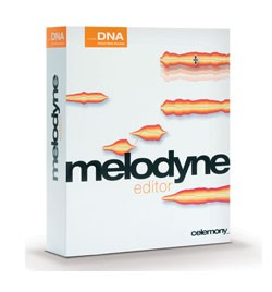 [Ce-ME] Celemony Melodyne Editor 2.0 - DNA-Enabled