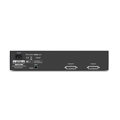 [FR-RN1] 8 channel A-D/D-A interface for RedNet professional audio networking system