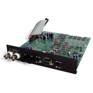 [FR-SADC] Optional ADC converter for the ISA One and ISA430 MkII