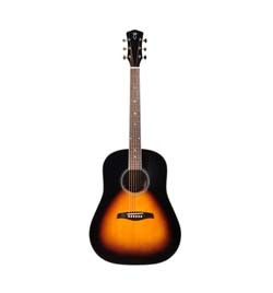 [LEV-ME-LJ24VS] Guitarra ac�stica