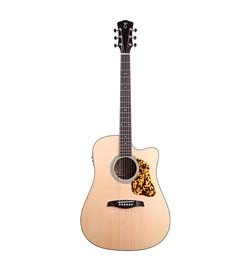 [LEV-MC-LDC25] Guitarra ac�stica
