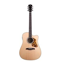 [LEV-MC-LDC45] Guitarra ac�stica