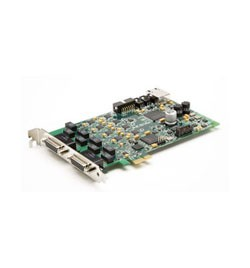 [LY-AES16E50] Lynx Studio Technology :: AES16e-50 :: Sixteen channel AES/EBU PCI Express Card