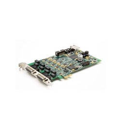 [LY-AES16E] Lynx Studio Technology :: AES16e :: Sixteen channel AES/EBU PCI Express Card