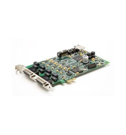 [LY-AES16ESRC] Lynx Studio Technology :: AES16e-SRC :: Sixteen channel AES/EBU PCI Express Card