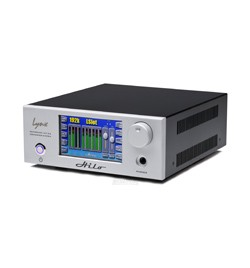 [LY-HILO] Hilo Reference A/D D/A Converter System