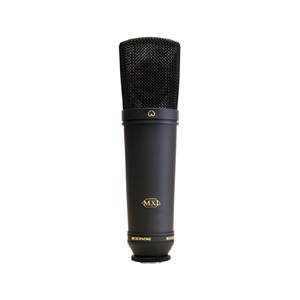 [MXL-2003A] Large Capsule Condenser Microphone