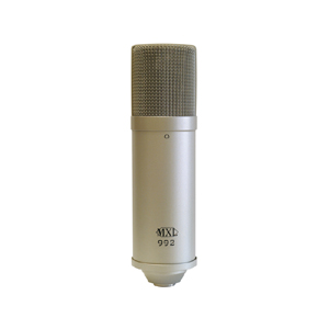 [MXL-992] Large-Diaphragm Condenser Microphone