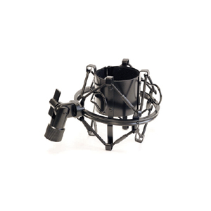 [MXL-57B] Shock Mount for MXL V67G / Mics above 1 7/8� OD