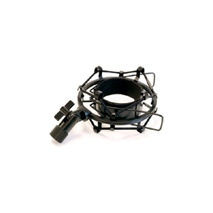 "[MXL-70] Isolation Shock Mount (MXL 770, 990 or 60MM / 2.3"" Mic)"