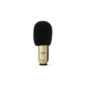 [MXL-WS-001] Wind Screen for Large Diaphragm Mics