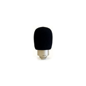 [MXL-WS-002] Large Diaphragm Mic Wind Screen (990, 960, 992, & 770)