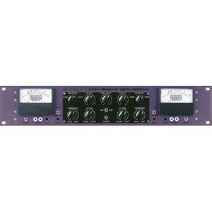 [MA-VariMuMSTB] Manley Stereo Variable Mu� Limiter Compressor with HP SC included | With MS MOD & T-Bar Mod Options