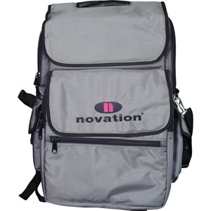 [NV-BAG25] Fits all small Novation keyboards or the ZeRO and your laptop!