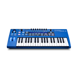 [NV-UNS] All-new synth from the acclaimed Nova series with a gooseneck microphone.