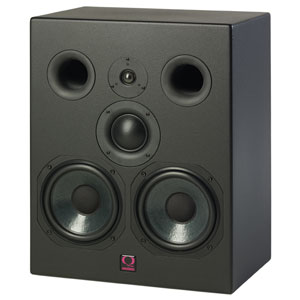 [Q-VH3208] Passive 3-Way Reference Monitor (ea)