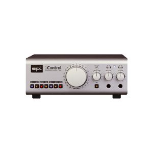 [SPL-2control] Speaker & Headphone Monitoring Controller