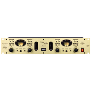 [SPL-GMMK2] Dual-channel microphone and instrument preamplifier