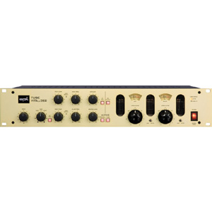 [SPL-TV] The Tube Vitalizer is the top-of-the-line in the Vitalizer family from SPL.