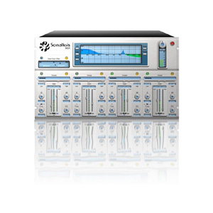 Sonalksis DQ1 Dynamic Equalizer