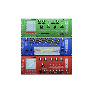 Sonalksis Essentials MK2 bundle