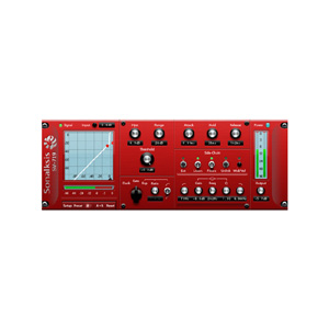 Sonalksis SV-719 Analogue Gate/Expander