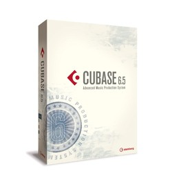 [ST-C6.5E] Cubase 6.5 Educational: Steinberg�s comprehensive top-of-the-line DAW for teachers/students of Steinberg authorized institutions