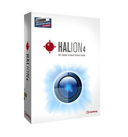 [ST-H4E] Halion 4 Educational Version