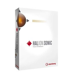 [ST-HSE] Halion Sonic Educational Version