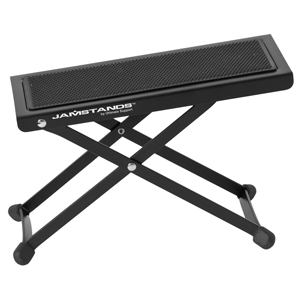 [US-JSFT100B] Guitar Foot Stool