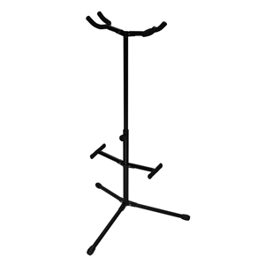 [US-JSHG102] Double Hanging-Style Guitar Stand