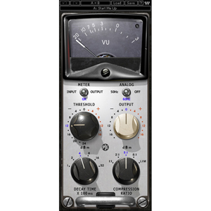 [WAV-EKPIE-C/N] Signature Compressor modeled on the Pye by Eddie Kramer, in Native Format