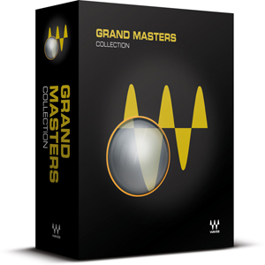 [WAV-GM/N] Complete set of Mastering plug-ins, in Native Format