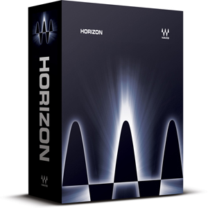 [WAV-Horizon/N] Wave's state-of-the-art colection of professional audio processors - you need it (in Native Format)