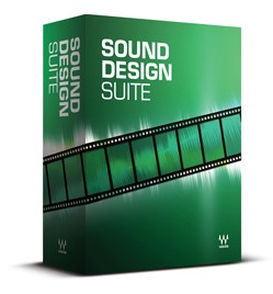 [WAV-SDS-N] Over 30 plugins hand-picked especially for sound designers and post production facilities